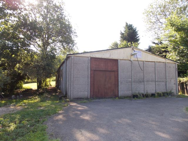 The Old Scout Hut